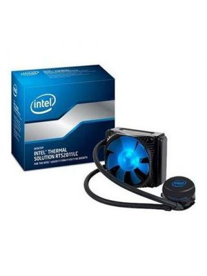 Intel Liquid Cooled Thermal Solution