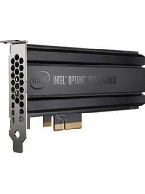 Intel DC P4800X PCIe NVMe SSD HHHL AIC 375GB 2400/2000 MB/s 550K/500K IOPS 30 DWPD 2 Mill Hrs MTBF Optane Server Data Centre Solid State Drive 5yr wty