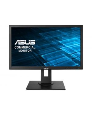 ASUS BE229QLB Business Monitor - 21.5' FHD (1920x1080), IPS, Mini-PC Mount Kit, Flicker free, Low Blue Light, Ergonomic Stand