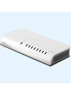 Edimax ES-5800G V3 8-Port Gigabit Switch with USB Power Cable