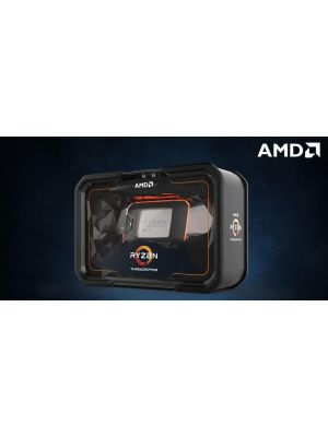 AMD Ryzen Threadripper 2920WX CPU 12 Core/24 Threads Unlocked Max Speed 4.3GHz 32MB Cache Boxed 3 Years Warranty - No Fan for X399 MB