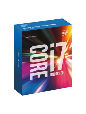Intel Core i7 6900K 3.2GHz Broadwell-E 8-Core LGA2011-3 140W Desktop Processor Boxed. CPU cooler is not included. Leader has large range coolers.