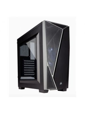 Corsair Carbide SPEC-04 Mid-Tower Gaming Case, Black & Grey (LS)