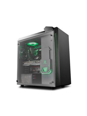 Deepcool Baronkase Case Liquid Cooling System