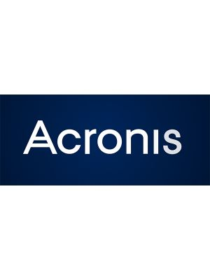 ACRONIS BACKUP ADVANCED FOR PC (V11.7) INCL. AAP ESD 1 - 9