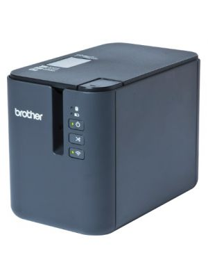 Brother PT-950NW P Tocuh Labeller - Multi-Interface Network (LAN, USB Host)