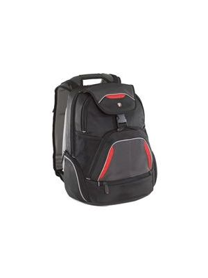 Targus 16' Repel SportBackpack Fits up to 16' NB Blk/Red/Grey