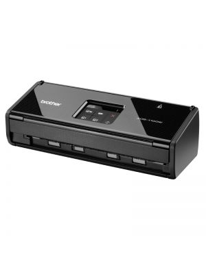 Brother ADS-1100W WIFI Document Scanner Compact, 2 Sided Scanning