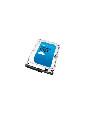 Seagate 4TB Enterprise Capacity 3.5 HDD, SAS 12GB/s, 7200RPM, 128MB, Engineered for 24x7 Workloads