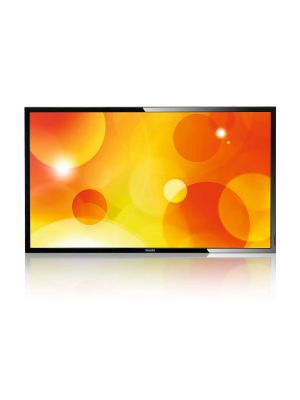 PHILIPS 32' FULL HD PUBLIC INFORMATION DISPLAY WITH LED BACKLIGHT