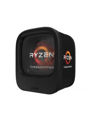 AMD Ryzen Threadripper 2950X CPU 16 Core/32 Threads Unlocked Max Speed 4.4GHz 32MB Cache Boxed 3 Years Warranty - No Fan for X399 MB
