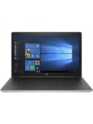 HP ProBook 470 G5 2WK16PA Notebook 17.3' FHD Intel i7-8550U 8GB DDR4 512GB SSD Geforce 930MX 2GB VGA HDMI USB-C Win 10 Pro Backlite KB 2.5kg LS