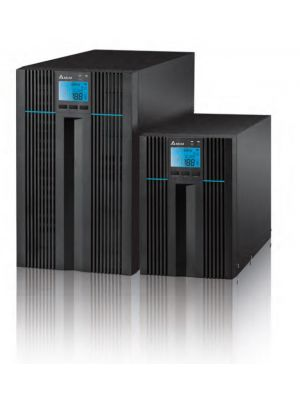 Delta N-Series Pro On-Line 1kVA/0.9kW UPS (Tower)