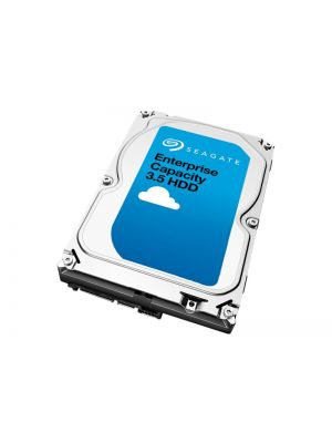 Seagate EXOS 2TB Enterprise Capacity 3.5 HDD, SAS 12GB/s, 7200RPM, 128MB, Engineered for 24x7 Workloads