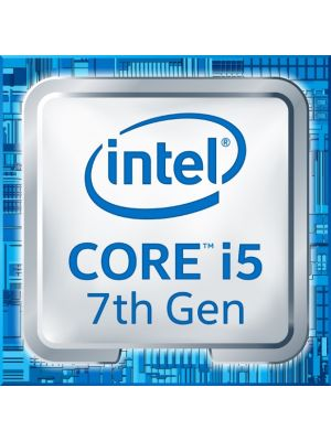 Intel Core i5-7400 3.0Ghz s1151 Kabylake 7th Generation Boxed 3 Years Warranty