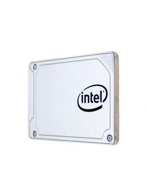 Intel 545s Series 2.5' 128GB SSD SATA3 6Gbps 550/500MB/s 7mm TCL 3D NAND 75K/85K IOPS 1.6 Million Hours MTBF Solid State Drive 5yrs Wty
